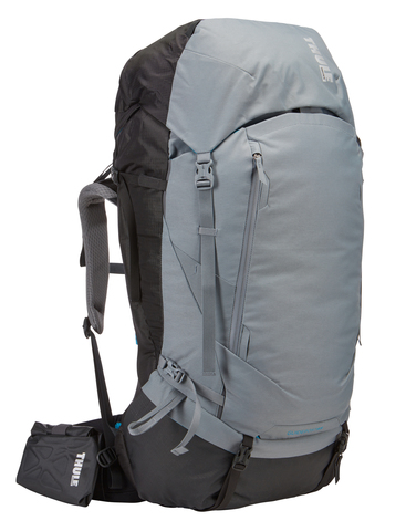 Картинка рюкзак туристический Thule Guidepost 65L Серый - 1