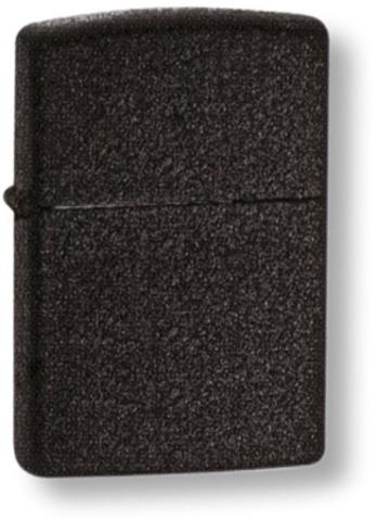 Зажигалка ZIPPO Classic Black Crackle™ ZP-236