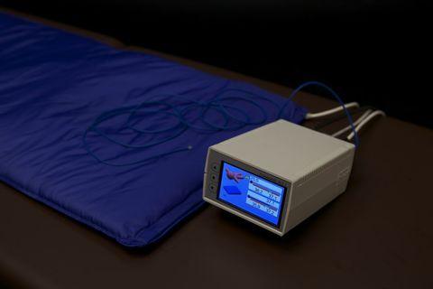 Термоматрац для операционного стола MCI 3N