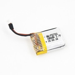Аккумулятор 3.7V 180mAh Li-po для квадрокоптера MJX X902 - MJX-902008