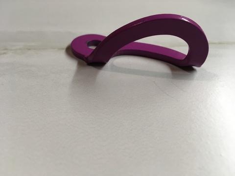 Ухо для анкера D- 8мм , 25kN. вес 22гр.