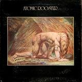 Atomic Rooster / Death Walks Behind You (LP)