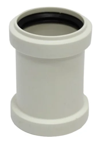 Sinikon Comfort муфта ремонтная 50 мм канализационная (526003.K)