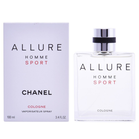 Allure Homme Sport cologne Chanel, 100ml, Edc