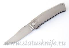 Нож Gava Full Custom Rafal Brzeski