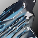 Calvin Harris / Motion (RU)(CD)