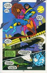 The New Titans #105