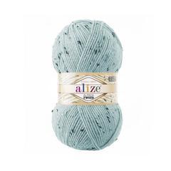 Пряжа Alpaca Royal Tweed Alize альпака и шерсть