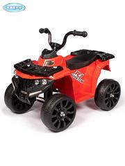 Электроквадроцикл Barty O777MM, красный