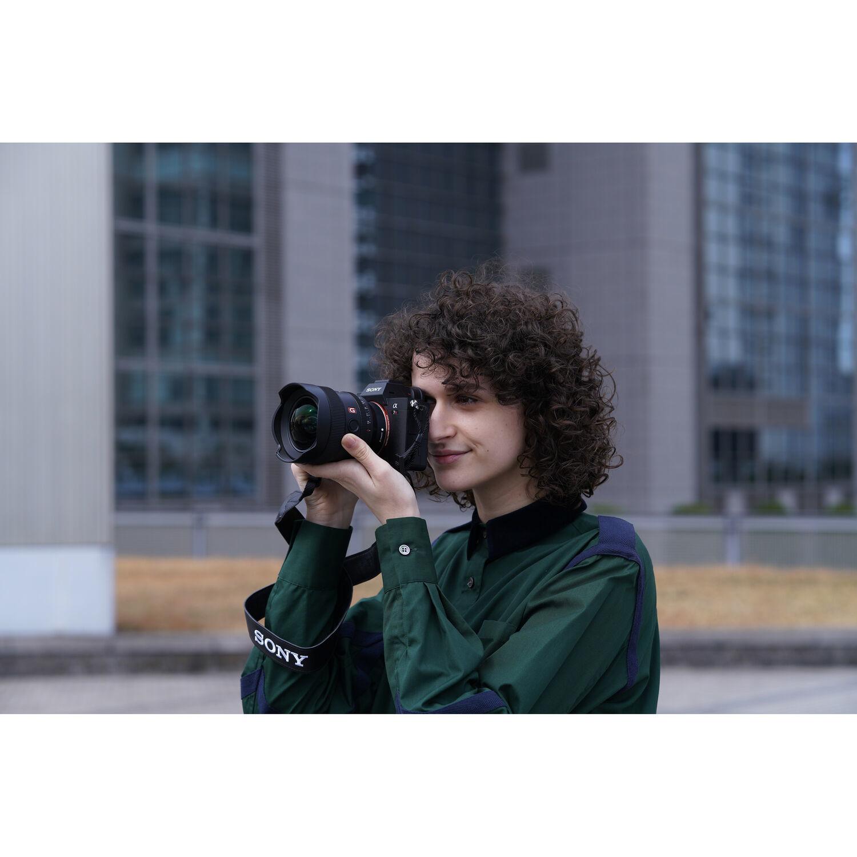 Светосильный широкоугольный объектив Sony FE 14mm f/1.8 G для камер Alpha