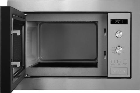 Микроволновая печь Weissgauff HMT-255 25л. нержавеющая сталь (встраиваемая)