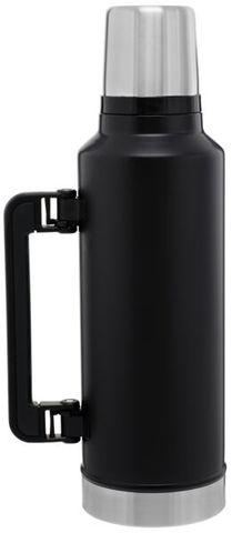 Термос Stanley Classic (1,9 литра), черный