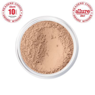 Рассыпчатая пудра Original Foundation Broad Spectrum SPF 15