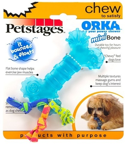 "Petstages Игрушка для собак Petstages Mini ""ОРКА косточка"" 10 см c0f9ae17-3596-11e0-4488-001517e97967.jpg"