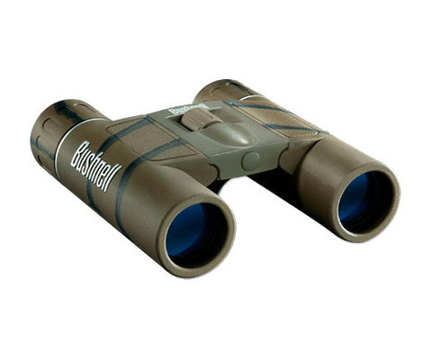Бинокль Bushnell PowerView 10x25 camo
