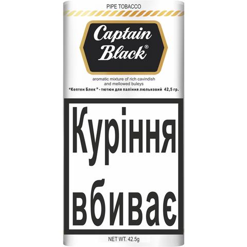 Трубочный табак Captain Black
