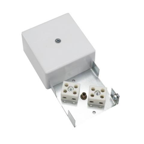 КМ-О (4k)-IP41 Коробка монтажная огнестойкая