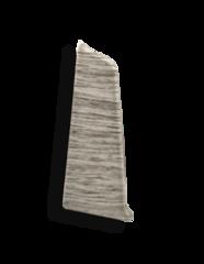 Заглушка для плинтуса Dekorplast (Левая)