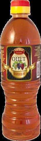 Уксус винный 6 %, 500 мл.