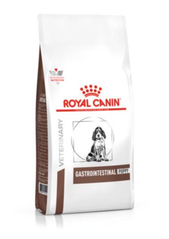 Royal Canin Gastro Intestinal Puppy  (2.5 кг) для щенков при нарушениях пищеварения
