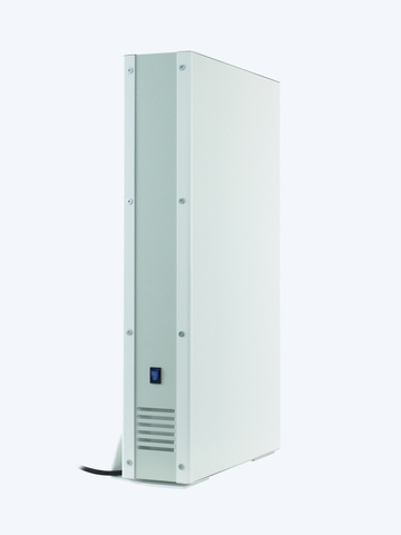 Рециркулятор MBox РО 100 UV (металлический)