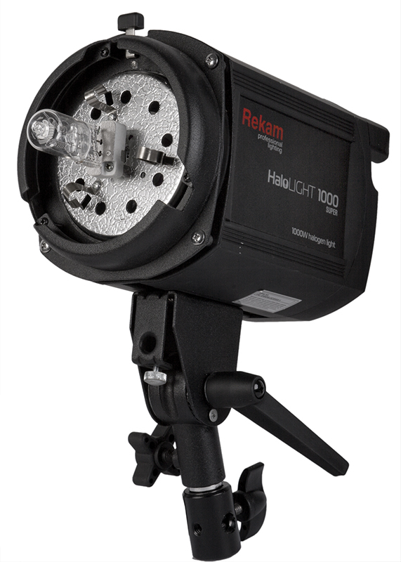 Rekam HaloLight 1000 Super