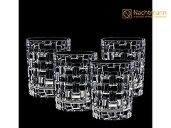Набор стаканов для виски Nachtmann Bossa Nova, 4 шт, 290 мл, фото 1