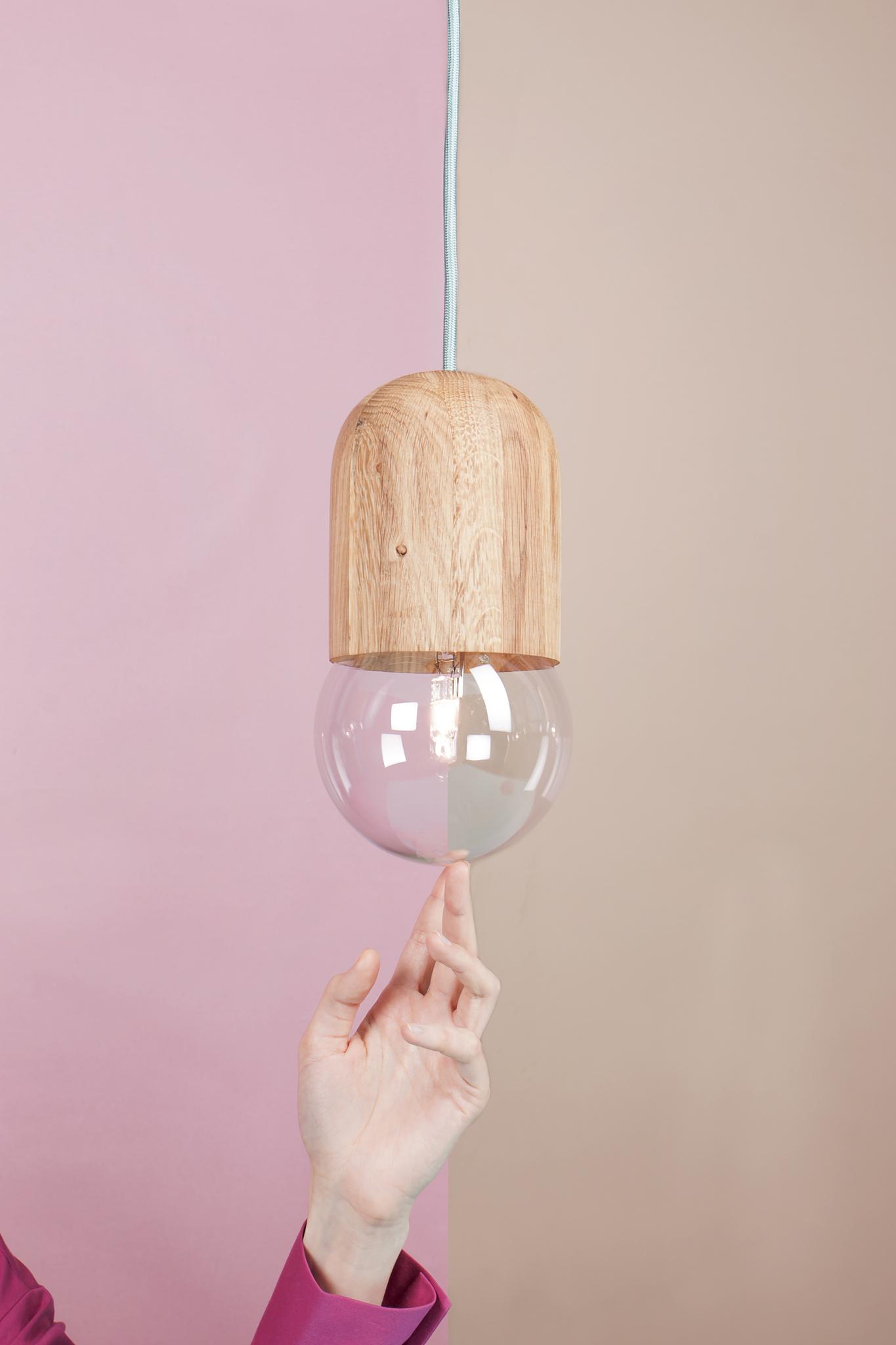 Подвесной светильник Light Bean Bubble - вид 4