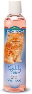 Груминг, уход за шерстью Шампунь для котят, Bio-Groom Kuddly Kitty Shampoo, 237 мл 26008.jpg