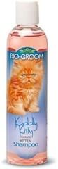 Шампунь для котят, Bio-Groom Kuddly Kitty Shampoo, 237 мл