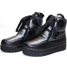 Ботинки женские Kluchini 13047