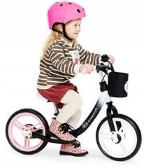 Беговел Kinderkraft Space Pink