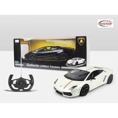 Rastar Машина радиоуправляемая Lamborghini Gallardo LP550-2, 1:10 (52700-RASTAR / 168871)