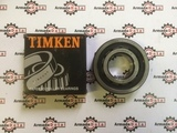 Подшипник полуоси JCB 3CX 4CX внутренний Timken ТИМКЕН оригинал 907/08400, 907/20025, NU307