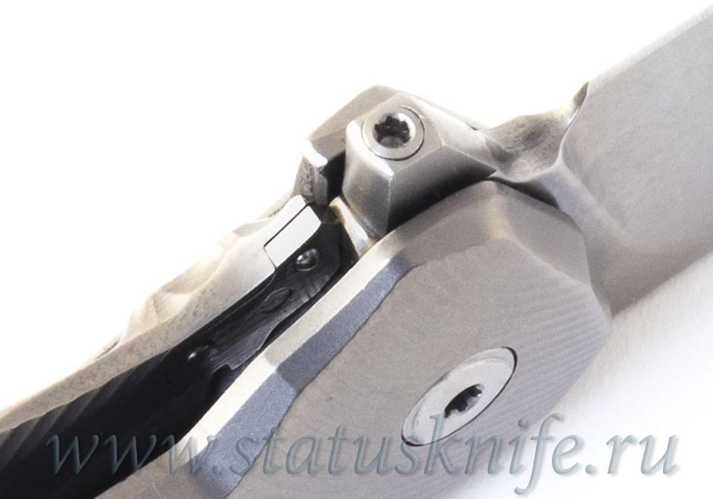 Нож Lion Steel TRE - фотография
