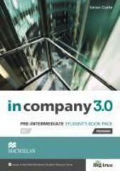 In Company 3.0 Pre-Intermediate Level Student's...
