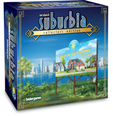 Suburbia. Collectors Edition