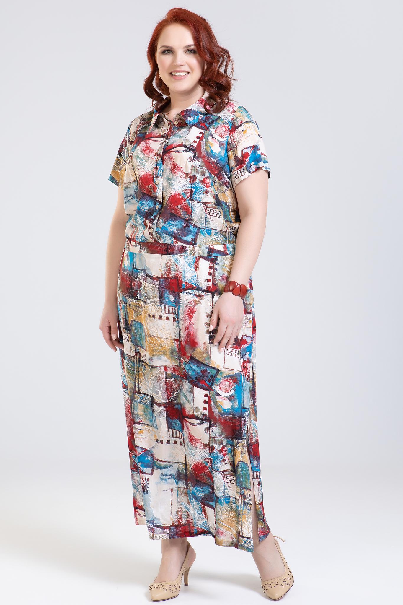 5124  Платье
