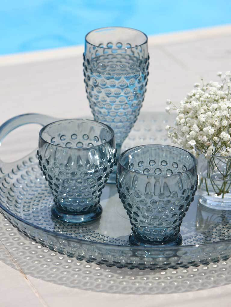 WATER GLASS LUX – LAGOON