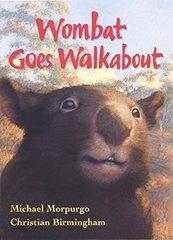 Wombat Goes Walkabout   (PB) illustr.
