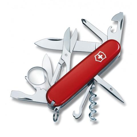 Нож складной Офицерский Victorinox 1.6703 Explorer