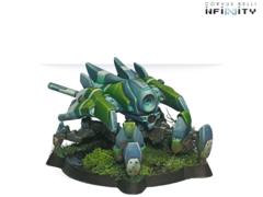 Peacemaker (PARA CC Weapon)
