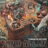 Tony Allen / There Is No End (2LP)