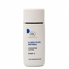 Holy Land A-NOX Plus Retinol Hydrating Lotion увлажняющий лосьон 100 мл
