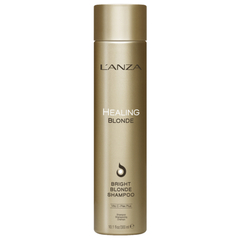 Шампунь  «Исцеляющий блонд» LANZA Healing Blonde Bright Blonde Shampoo 300 мл