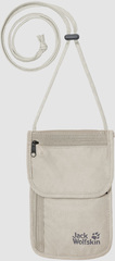 Кошелек нашейный Jack Wolfskin Organizer dusty grey