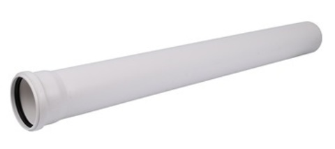 Sinikon Comfort 50x250 мм труба канализационная малошумная (500043.K)
