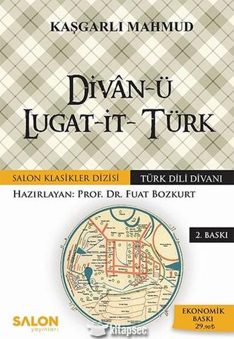 Divan ü Lugat it Türk