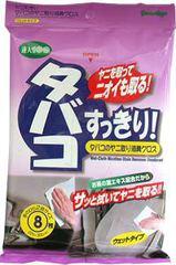 Очиститель никотиновых пятен с дезодорантом PRESTIGE TY-1