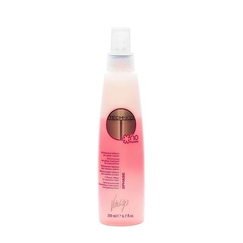 Лосьон 2-х фазный  для окрашенных волос
